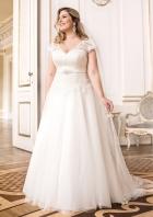 Galerie svatebních šatů v našem studiu